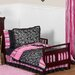 <strong>Madison Toddler Bedding Collection</strong> by Sweet Jojo Designs