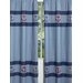 Nautical Nights Curtain Panel Pair