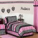 <strong>Sweet Jojo Designs</strong> Madison Kid Bedding Collection