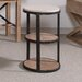 <strong>Ventura End Table</strong> by A.R.T.