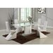 <strong>Elizabeth Dining Table</strong> by Chintaly Imports