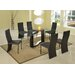 <strong>Fenya 7 Piece Dining Set</strong> by Chintaly Imports