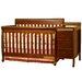 AFG Furniture Ashlee Athena Kimberly 3-in-1 Convertible Crib Combo