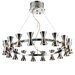 <strong>Kim 18 Light Chandelier</strong> by Golden Lighting