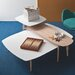 Calligaris Match Coffee Table