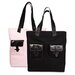 <strong>Ribbon Shopping Tote</strong> by Day-Timer®