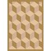 Whimsy Family Legacies Highrise Beige Rug