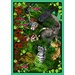 <strong>Educational Essentials Wild About Books Kids Rug</strong> by Joy Carpets