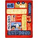 <strong>Just For Kids Ready, Set, Go Kids Rug</strong> by Joy Carpets
