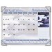 At-A-Glance Inspirational Color Photographic Monthly Desk Pad Calendar, 22 x 17