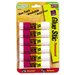 Application Permanent Glue Stics, Stick, 6/Pack
