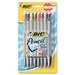 <strong>Mechanical Pencil, 0.5mm, No. 2 Lead</strong> by Bic Corporation