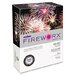 Boise® Fireworx Colored Paper, 20 lb, 8-1/2 X 11, 500 Sheets/Ream