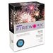 Fireworx Colored Paper, 24 lb, 8-1/2 X 11, 500 Sheets/Ream