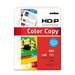 Hd:P Color Copy Paper, 98 Brightness, 28Lb, 8-1/2 X 11, 500 Sheets/Ream