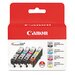 Canon 2946B004 Cli-221 Ink (4/Pack)