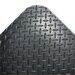 CROWN MATS & MATTING Industrial Deck Plate Antifatigue Mat