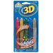 3D Washable Paint Pens
