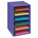 Fellowes Mfg. Co. Bankers Box 6 Shelf Organizer