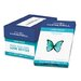 <strong>Laser Print Office Paper, 98 Brightness, 24Lb, 500 Sheets/Ream</strong> by Hammermill