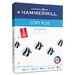 <strong>Copy Plus Copy Paper, 3-Hole Punch, 92 Brightness, 20Lb, Ltr, 500 S...</strong> by Hammermill