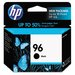 C8767WN (HP96) Inkjet Cartridge, High-Yield, Black