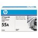 Ce255A (55A) Toner Cartridge, 6000 Page-Yield