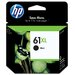 <strong>HEWLETT PACKARD SUPPLIES</strong> OEM Ink Cartridge, 480 Page Yield, Black