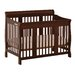Tuscany Fixed Side Convertible Crib by Storkcraft