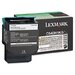 <strong>High-Yield Toner, 2500 Page-Yield</strong> by Lexmark International