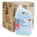 Procter & Gamble Commercial Spic and Span Disinfecting Glass Cleaner, 1gal Bottle, 3/carton