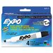Expo Dry Erase Markers (Set of 4)