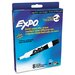 Sanford Ink Corporation Expo Dry Erase Markers, 8/Set