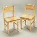 Gift Mark Kid's Chair