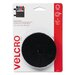 VELCRO USA Inc Sticky-Back Hook and Loop Fastener Tape With Dispenser, 3/4 X 5 Ft. Roll