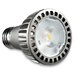 50W Warm White (3000K) LED Lamp Bulb