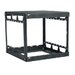 Middle Atlantic Slim 5 Series Equipment Rack Enclosure