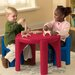 <strong>Little Tikes</strong> Kids 3 Piece Table and Chair Set