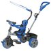 Little Tikes 4-in-1 Basic Edition Tricycle