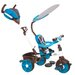 <strong>4-in-1 Sports Edition Trike Tricycle</strong> by Little Tikes
