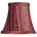 "Livex Lighting 5"" Silk Empire Lamp Shade"