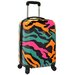 "<strong>21"" Hardside Carry-On Spinner Luggage</strong> by Traveler's Choice"
