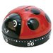 <strong>Ladybug Timer</strong> by Kikkerland