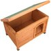 """<strong>Premium """"Hotdog"""" Dog House Insulation Kit</strong> by Ware Manufacturing"""