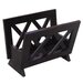<strong>Contemporary Magazine Rack</strong> by Oceanstar Design