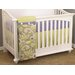 <strong>Periwinkle 3 Piece Crib Bedding Set</strong> by Cotton Tale