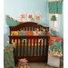 Gypsy 9 Piece Crib Bedding Set