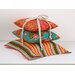 Gypsy 3 Piece Pillow Pack