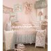 Tea Party 7 Piece Crib Bedding Set