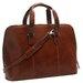 Tony Perotti Italico Classic  Leather Briefcase